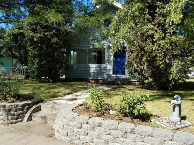 219 N Dennis St, Ellensburg, WA 98926 (#1328244) :: Homes on the Sound