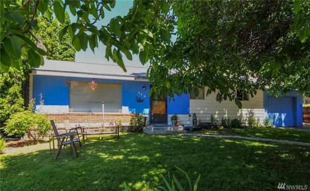 513-E Allen Ave, Chelan, WA 98816 (#1328262) :: Keller Williams Realty Greater Seattle