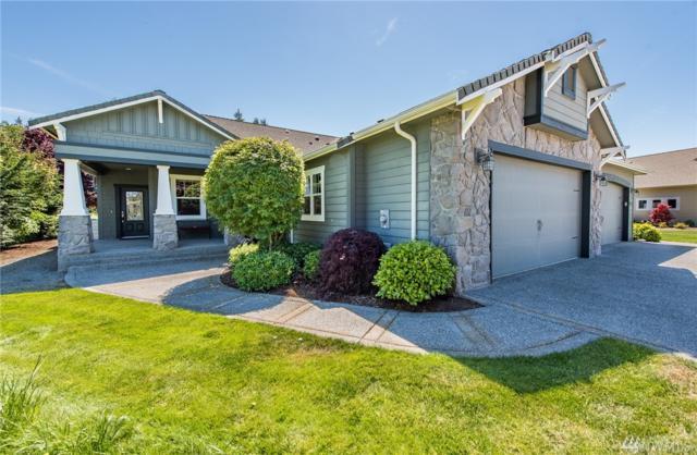 241 Mount Baker Dr, Sequim, WA 98382 (#1328275) :: Canterwood Real Estate Team