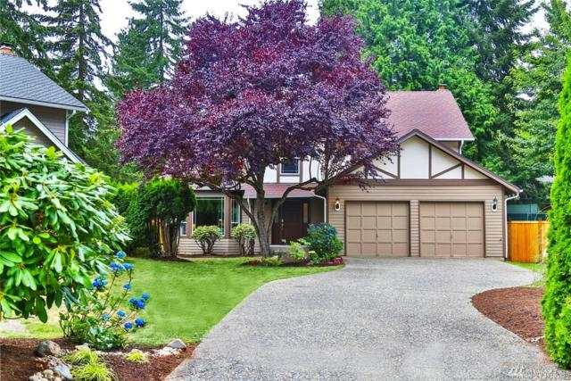 15807 NE 27th Place, Bellevue, WA 98008 (#1328299) :: Keller Williams Everett