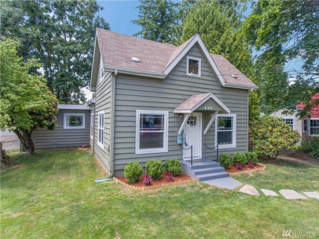134 S Madison St, Monroe, WA 98272 (#1328308) :: Keller Williams Realty Greater Seattle