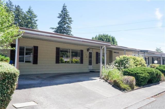 201 Union Ave SE #175, Renton, WA 98059 (#1328332) :: Keller Williams Realty Greater Seattle