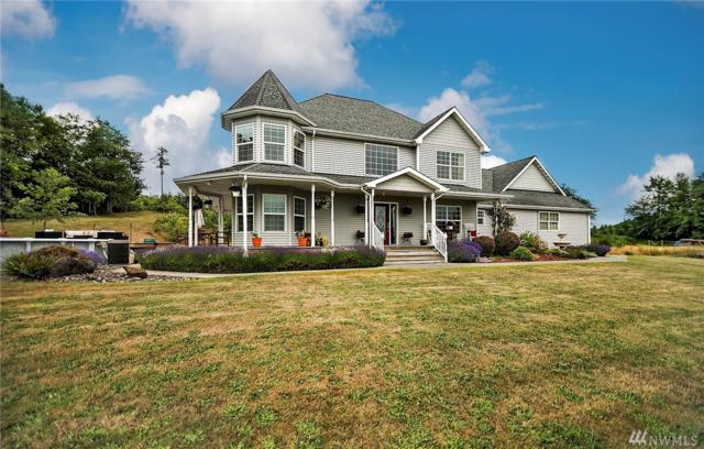 487 Ravenwood Rd, Kelso, WA 98626 (#1328338) :: Keller Williams Realty Greater Seattle