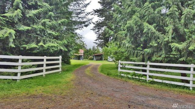 124 Gore Rd, Onalaska, WA 98570 (#1328357) :: Keller Williams Realty Greater Seattle