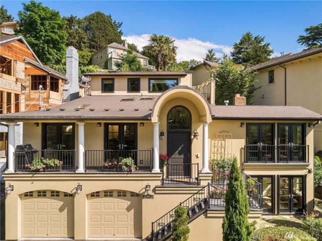 4541 W Raye St, Seattle, WA 98199 (#1328361) :: Beach & Blvd Real Estate Group