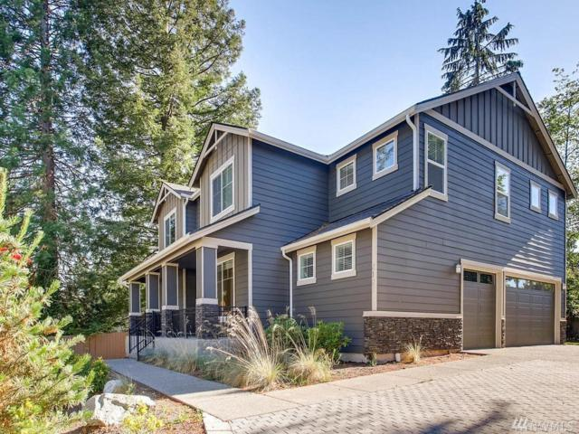 2127 140th Place SE, Bellevue, WA 98007 (#1328385) :: The Mike Chaffee Team