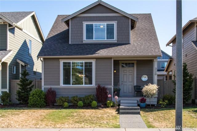320 Tremont Ave, Bellingham, WA 98226 (#1328388) :: Ben Kinney Real Estate Team