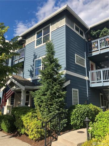 1652 NE 25th Place #204, Issaquah, WA 98029 (#1328393) :: The Vija Group - Keller Williams Realty