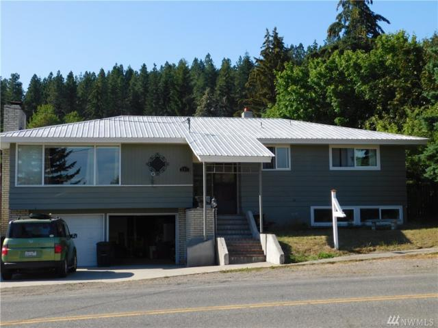 207 W Nevada Ave, Roslyn, WA 98941 (#1328398) :: Coldwell Banker Kittitas Valley Realty