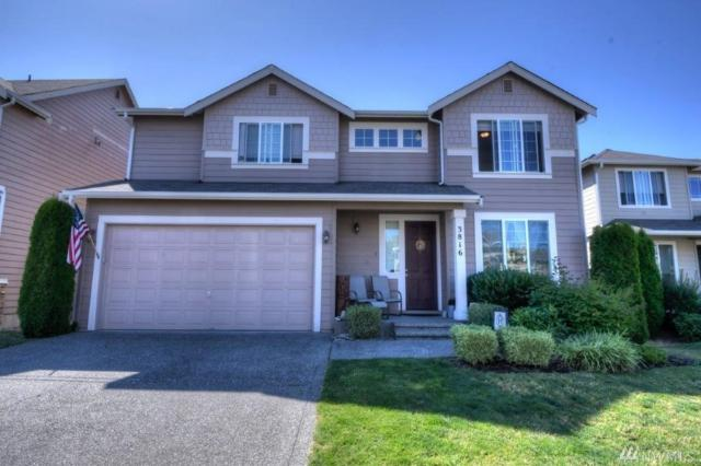 3816 Wildspitz St SE, Lacey, WA 98503 (#1328401) :: Keller Williams - Shook Home Group