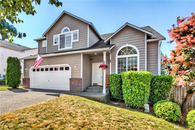 18211 SE 247th St, Covington, WA 98042 (#1328403) :: Keller Williams Realty Greater Seattle