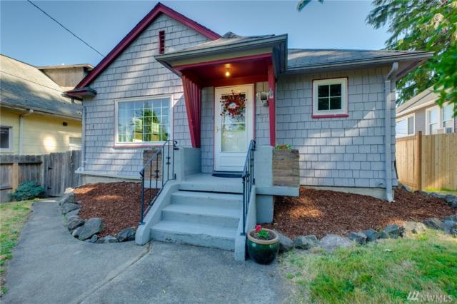 1918 Gregory Wy, Bremerton, WA 98337 (#1328421) :: Mike & Sandi Nelson Real Estate