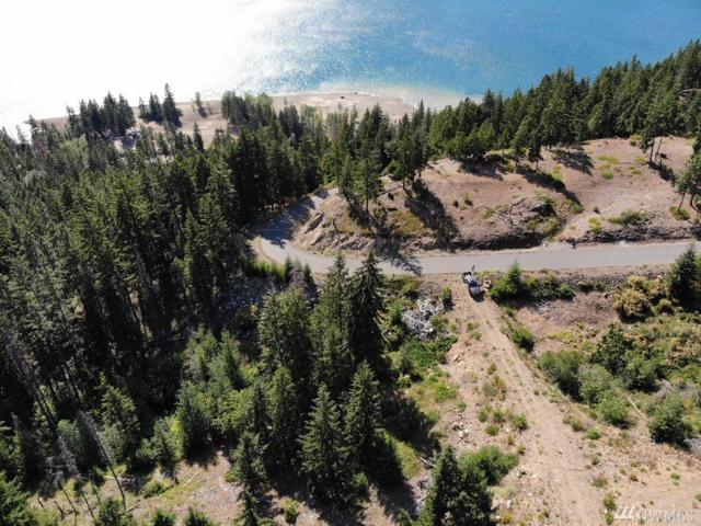 0 Morgan Creek 3 Acre, Ronald, WA 98940 (#1328431) :: Crutcher Dennis - My Puget Sound Homes