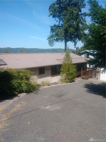 310 E Warren Dr, Union, WA 98592 (#1328447) :: Keller Williams Realty Greater Seattle