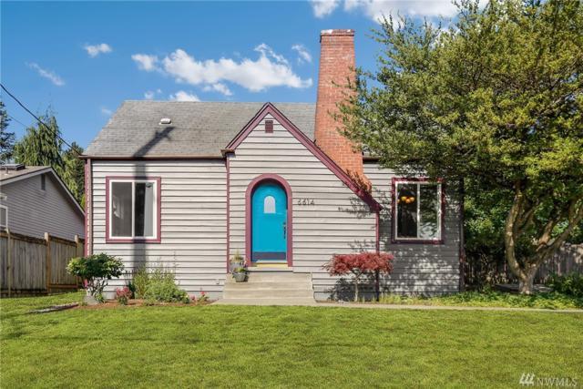 6614 Wetmore Ave, Everett, WA 98203 (#1328455) :: Ben Kinney Real Estate Team