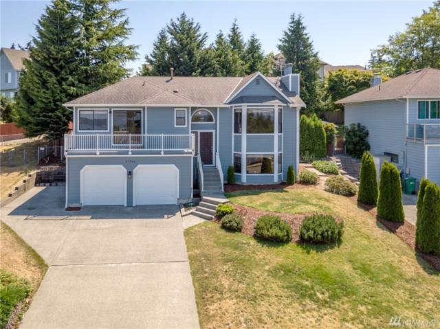 27946 22nd Ave S, Federal Way, WA 98003 (#1328477) :: Keller Williams Realty