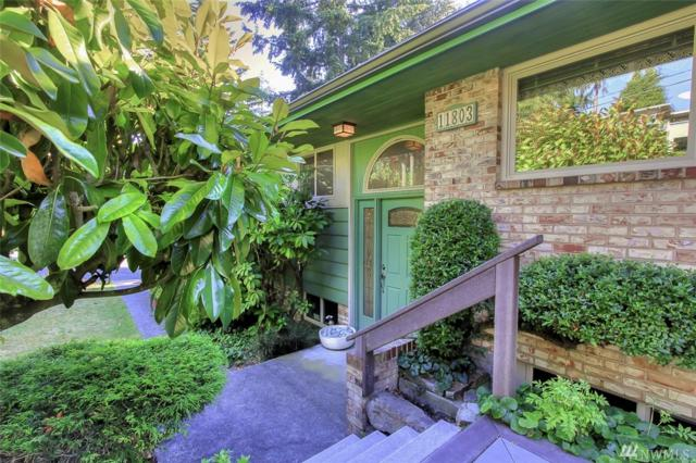 11803 8th Ave NW, Seattle, WA 98177 (#1328483) :: Beach & Blvd Real Estate Group