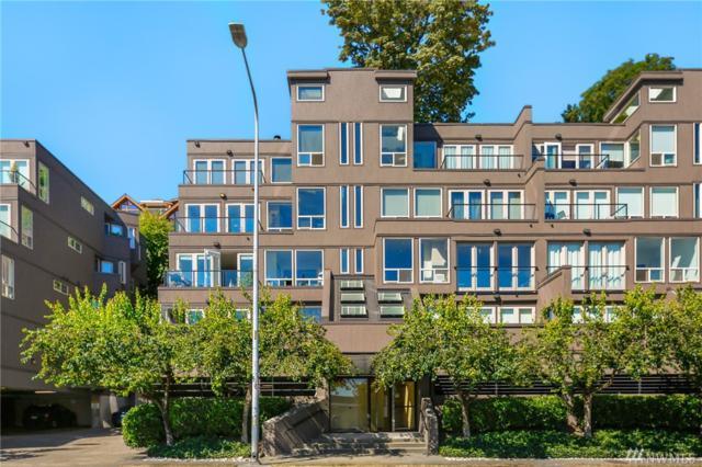 2111 Westlake Ave N #301, Seattle, WA 98109 (#1328507) :: Beach & Blvd Real Estate Group