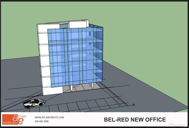 11401 NE 21st St, Bellevue, WA 98004 (#1328516) :: Keller Williams Realty Greater Seattle