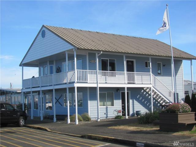 2115 Westhaven Dr, Westport, WA 98595 (#1328520) :: NW Home Experts