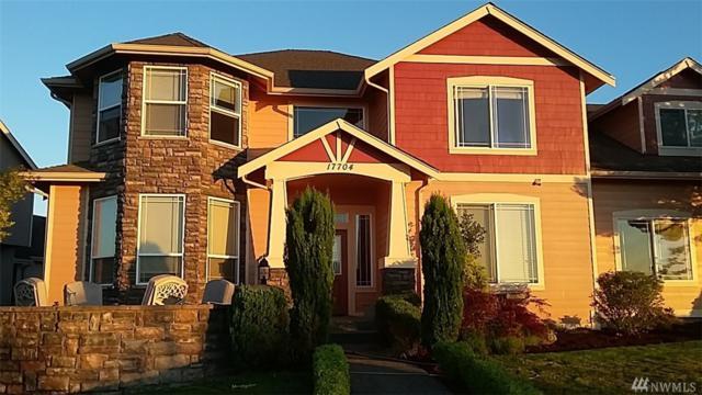 17704 Panorama Blvd E, Bonney Lake, WA 98391 (#1328525) :: Priority One Realty Inc.