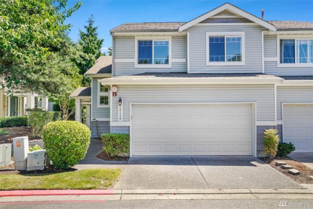 19163 110th Place SE #19130, Renton, WA 98055 (#1328535) :: Keller Williams Realty Greater Seattle