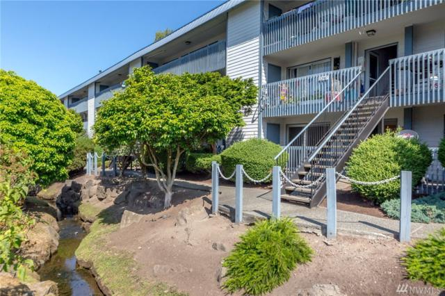22987 Marine View Dr D109, Des Moines, WA 98198 (#1328562) :: Canterwood Real Estate Team