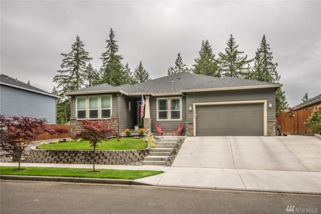 2005 S Sevier Rd, Ridgefield, WA 98642 (#1328577) :: Keller Williams - Shook Home Group