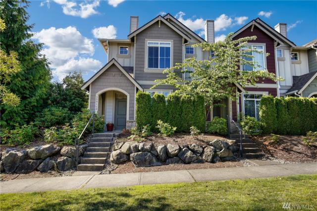 13916 N Pointe Cir D, Mill Creek, WA 98012 (#1328602) :: Real Estate Solutions Group