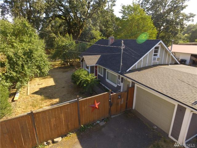 719 Washington St, Woodland, WA 98674 (#1328607) :: Keller Williams Realty Greater Seattle