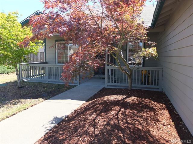 1444 Laredo Dr SE, Olympia, WA 98513 (#1328619) :: Homes on the Sound