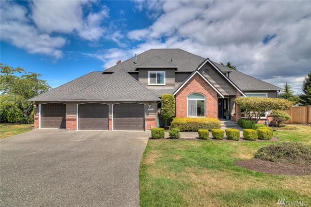 32920 49th Place SW, Tacoma, WA 98023 (#1328627) :: Homes on the Sound