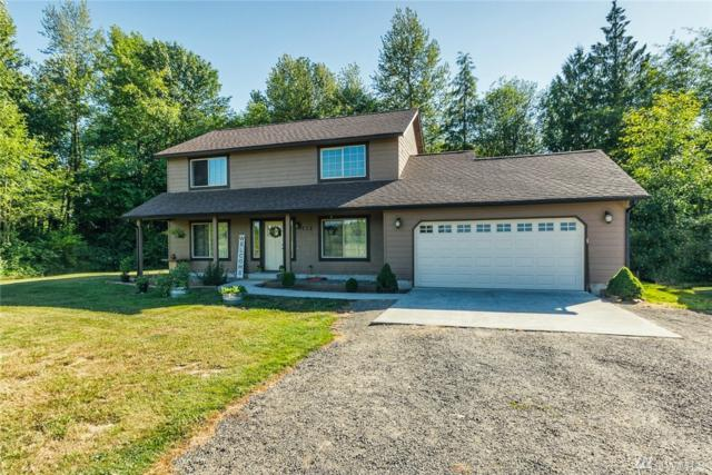 132 Kodys Lane, Onalaska, WA 98570 (#1328640) :: Keller Williams Realty Greater Seattle