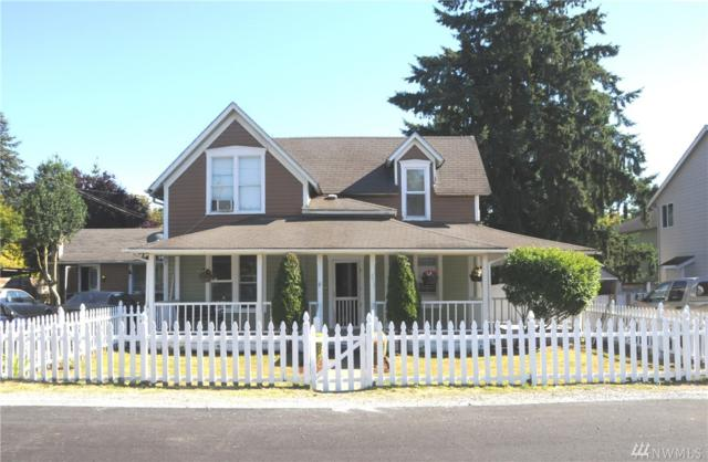 211 7th St, Snohomish, WA 98290 (#1328663) :: Keller Williams Realty Greater Seattle