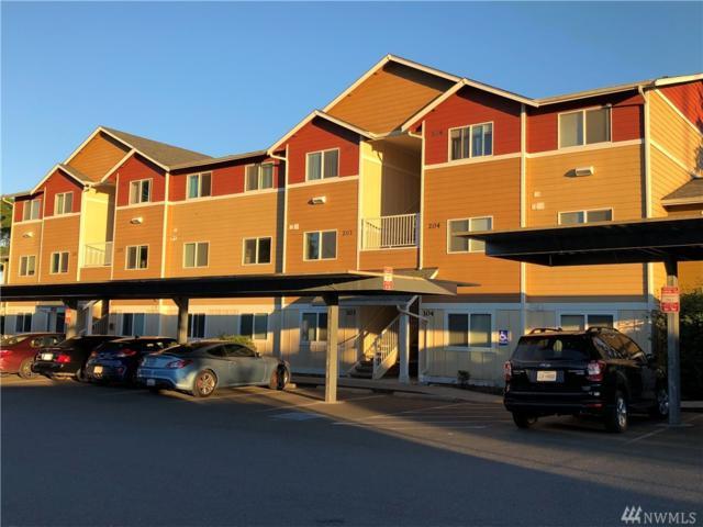 1700 SW Mulberry Place A-103, Oak Harbor, WA 98277 (#1328685) :: Keller Williams Realty Greater Seattle