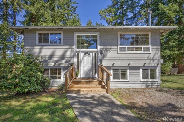1380 NW Silver St, Bremerton, WA 98311 (#1328731) :: NW Home Experts