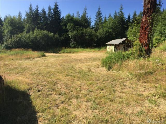 0-XX Sand Creek Rd, McCleary, WA 98557 (#1328748) :: Homes on the Sound