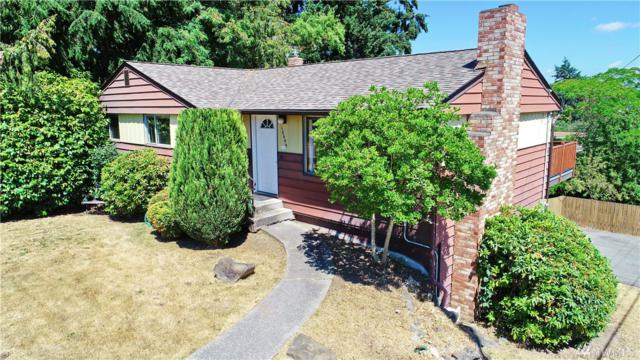 10644 19th Ave SW, Seattle, WA 98146 (#1328752) :: Icon Real Estate Group
