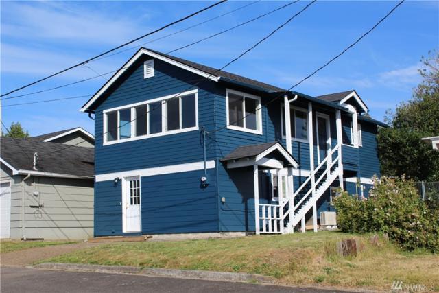 160 Maple St, Cathlamet, WA 98612 (#1328771) :: Chris Cross Real Estate Group