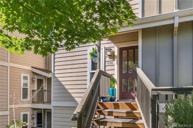 1900 N Northgate Wy #1936, Seattle, WA 98133 (#1328785) :: Beach & Blvd Real Estate Group