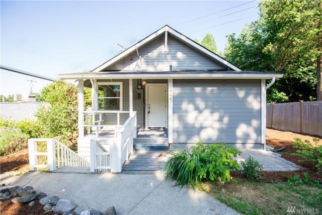 9727 Lake City Wy NE, Seattle, WA 98115 (#1328819) :: Ben Kinney Real Estate Team