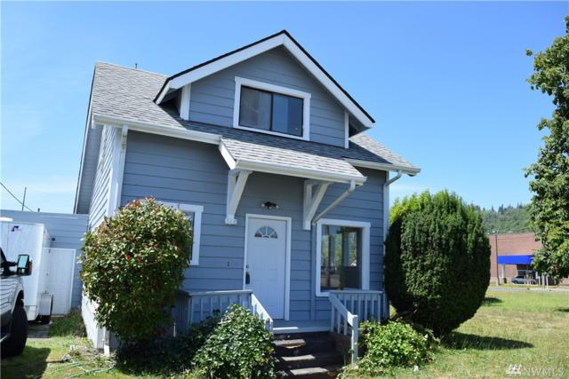 510 Myrtle St, Hoquiam, WA 98550 (#1328823) :: NW Home Experts