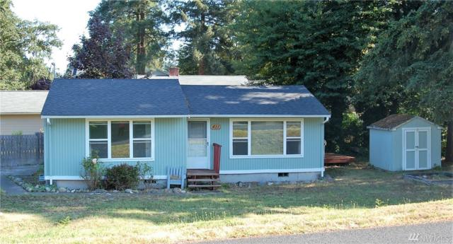 611 S 165th St S, Spanaway, WA 98387 (#1328834) :: NW Home Experts