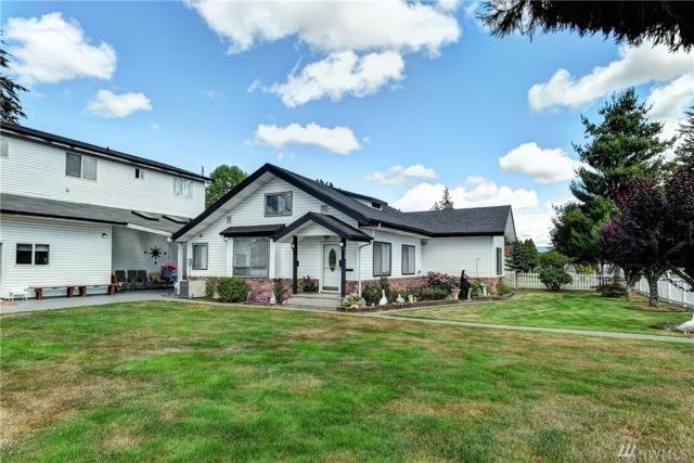 1901 7th St, Marysville, WA 98270 (#1328836) :: Chris Cross Real Estate Group