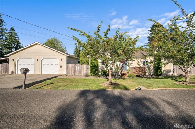 1145 Deal St, Raymond, WA 98577 (#1328853) :: Homes on the Sound