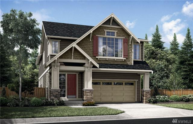5821 NE 7th Place, Renton, WA 98059 (#1328866) :: Keller Williams Realty Greater Seattle