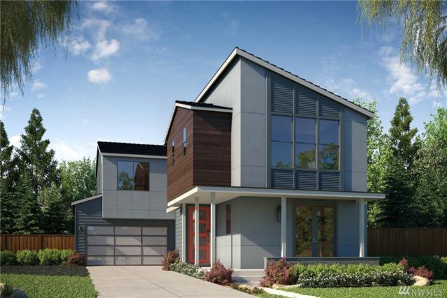 17656-lot 23 NE 116th St, Redmond, WA 98054 (#1328867) :: Keller Williams Realty Greater Seattle