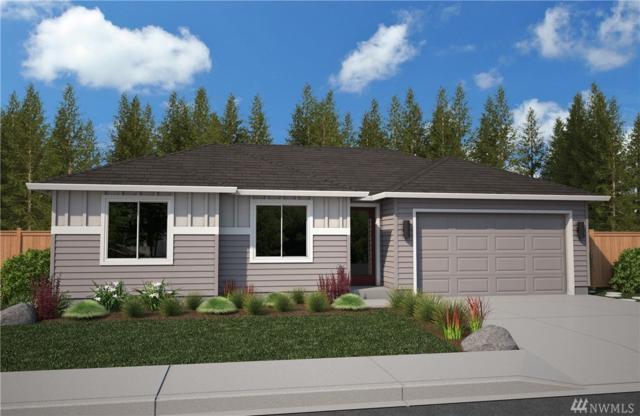 814 Cedar Lane SW Lot75, Orting, WA 98360 (#1328894) :: Keller Williams Realty Greater Seattle