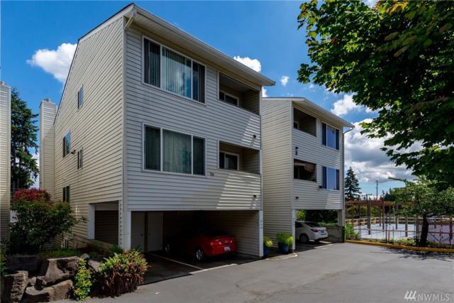 20301 19th Ave NE #302, Shoreline, WA 98155 (#1328932) :: Keller Williams Realty Greater Seattle
