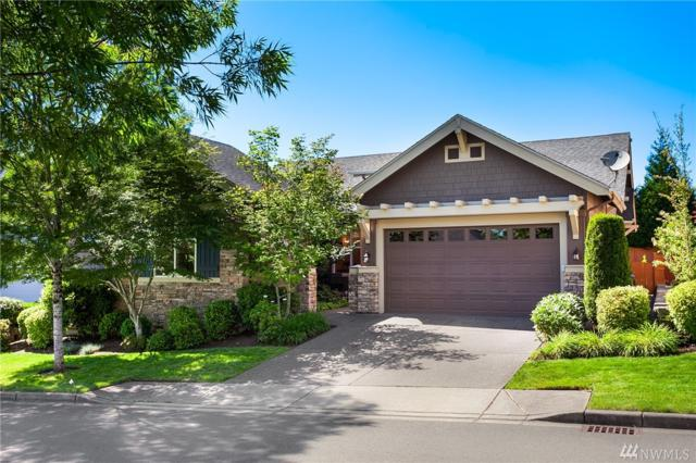 23764 NE 134th St, Redmond, WA 98053 (#1328933) :: Ben Kinney Real Estate Team